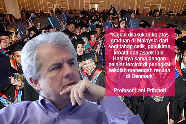 Lant-Pritchett-Malaysia-Graduate