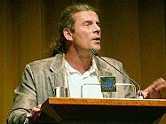 Berlin, Sept 3 2011: Oskar Freysinger