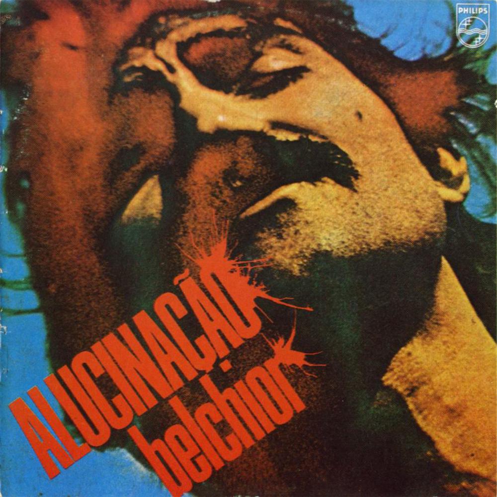 Belchior - Alucinação [1976]