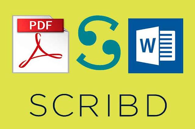 Cómo descargar documentos de Scribd sin registrarse ni subir ningún archivo