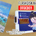 Jual Flashdisk Kartu OTG - usb Card OTGCD01