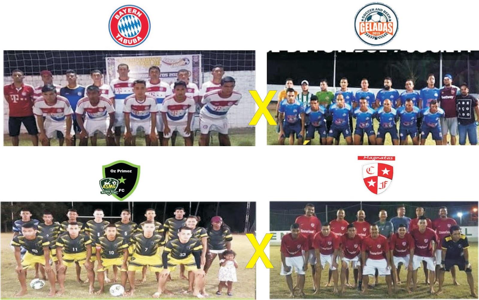 a8cbd8f9a4 O Campeonato Caucaiense de Futebol de 7 Society de 2018 está previsto para  esta sexta-feira