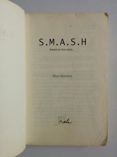 S.M.A.S.H Based on true story I Heart You