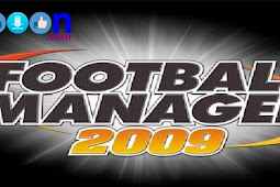 Free Download Games Football Manager 2009 Full Crack