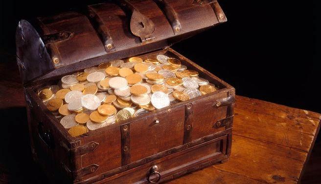 O Tesouro de Montezuma