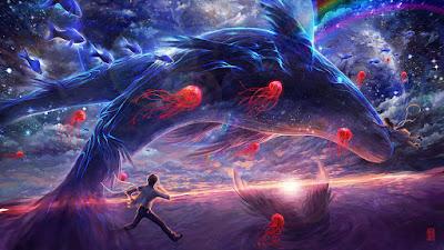 viajes astrales