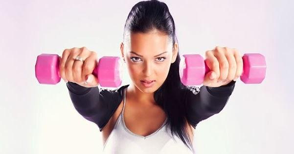 olahraga: cara mengecilkan lengan