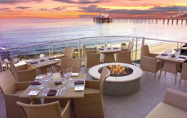 Onde ficar em Malibu