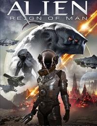 Alien Reign of Man | Bmovies