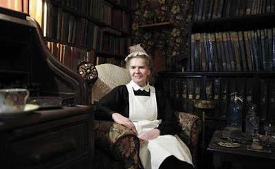 Katherine Love of Lindfield House Museum