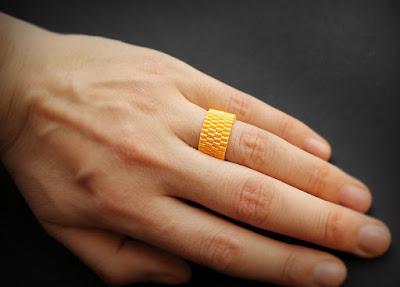 женские кольца больших размеров бижутерия желтое кольцо купить