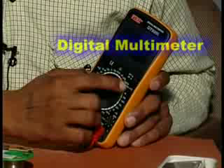 digital multimeter jankari