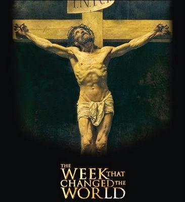 The Christian Holy Week