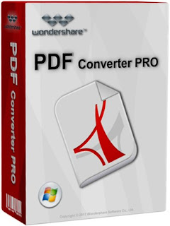Wondershare PDF Converter Crack Registration code Download