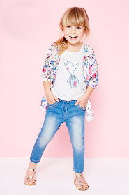 #kimono #modaniña #pequeñafashionista #cyaniños