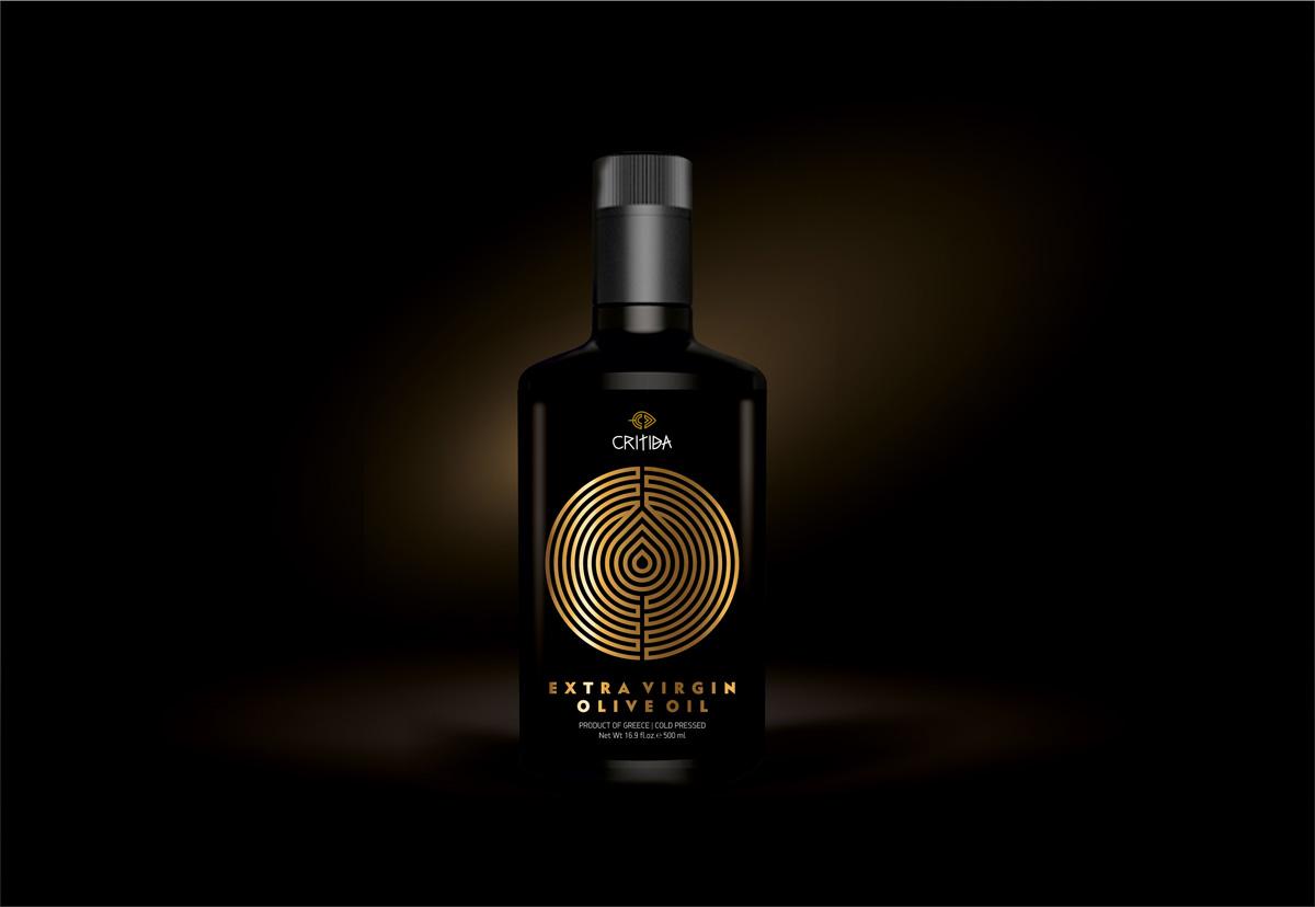 Critida - Extra Virgin Olive Oil