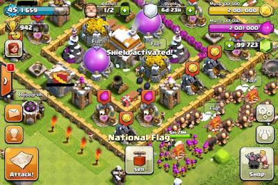 Clash-of-clans-hack-apk
