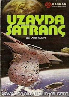 Gerard Klein - Uzayda Satranç