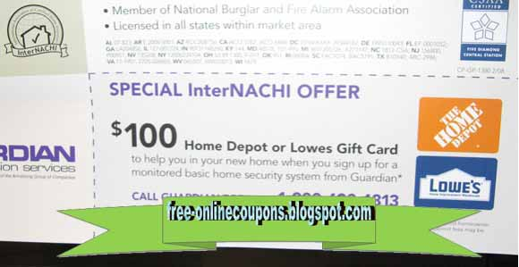 Home depot paint coupons 2018