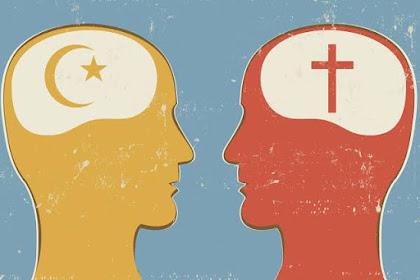 Amanat Agung Yang Melahirkan Kearogansian Kristen Terhadap Islam
