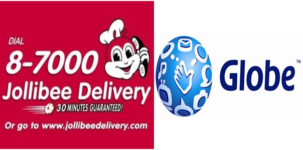 how to call jollibee delivery