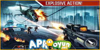 Kill-Shot-Bravo-MOD-APK