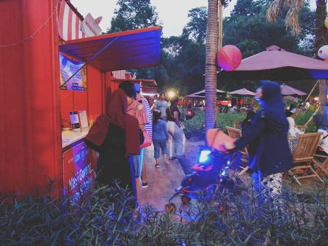 Go Food Festival GBK