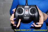 Blade Nano