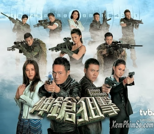 Xem Phim Tay Súng Truy Kích 2013
