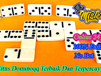 Sіtuѕ Dominoqq Tеrbаіk Dаn Terpercaya Di Indonesia
