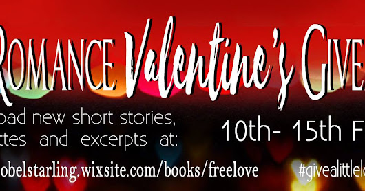 M/M Valentines Giveaway!