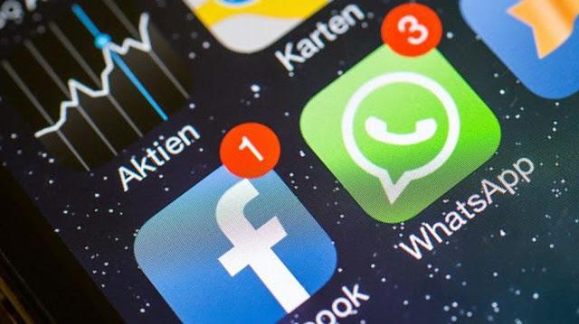 WhatsApp comparte informacion con Facebook y Alemanea le puso un freno