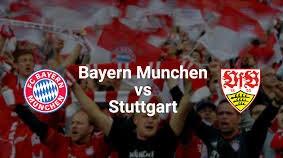 مشاهدة مباراة بايرن ميونيخ وشتوتجارت بث مباشر