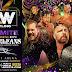 AEW Dynamite fará estreia em duas novas áreas no mês de Maio!