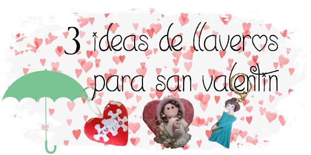 Regalos DIY en San Valentín