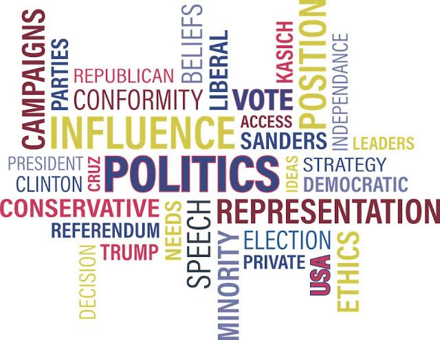 Makalah Etika Sosial Politik