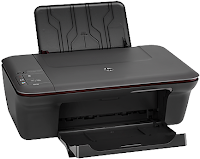 Download Driver HP Deskjet 1050 Series