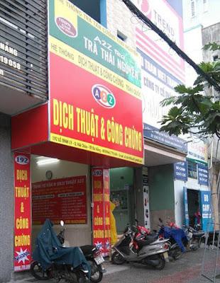 Công chứng huyện Bắc Bình - Bình Thuận 1 sự tuyển lựa xuất sắc nhất