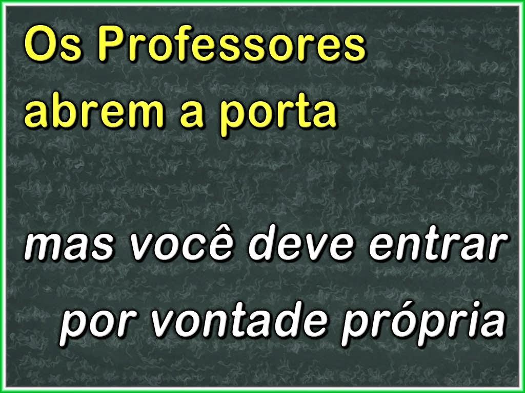 Mensagem Dia Do Professor Frases Curtas Sobre Professores Frases