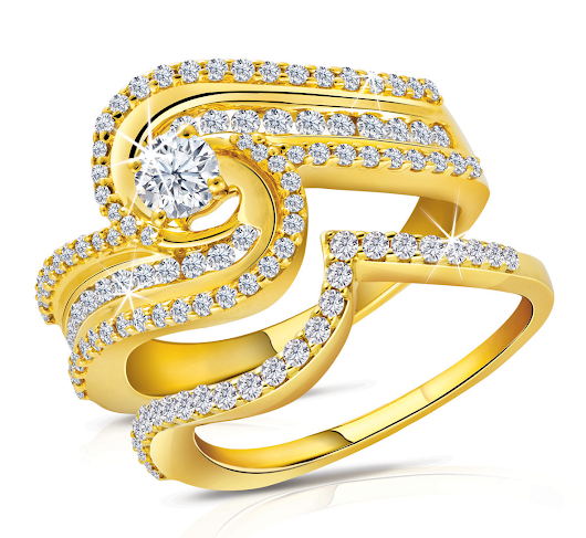 Womens Gold Wedding Band 62 Best gold rings wedding ring