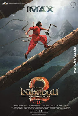 Baahubali 2 Budget, Screens & Day Wise Box Office Collection