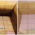 Gak Usah Khawatir!! Ini Dia Cara Paling Ampuh Untuk Bersihkan Keramik Kamar Mandi Dari Noda Kerak yang Membandel!!
