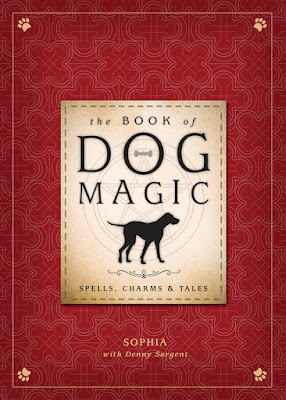 WordShaping: The Book of Dog Magic - A gift for dog lovers