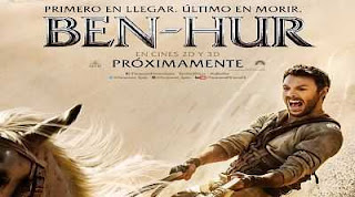 Ben-Hur 2016 Full Tamil Movie Download 300mb HDTS