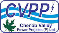 Recruitment Naukri Vacancy Chenab Valley Power Projects