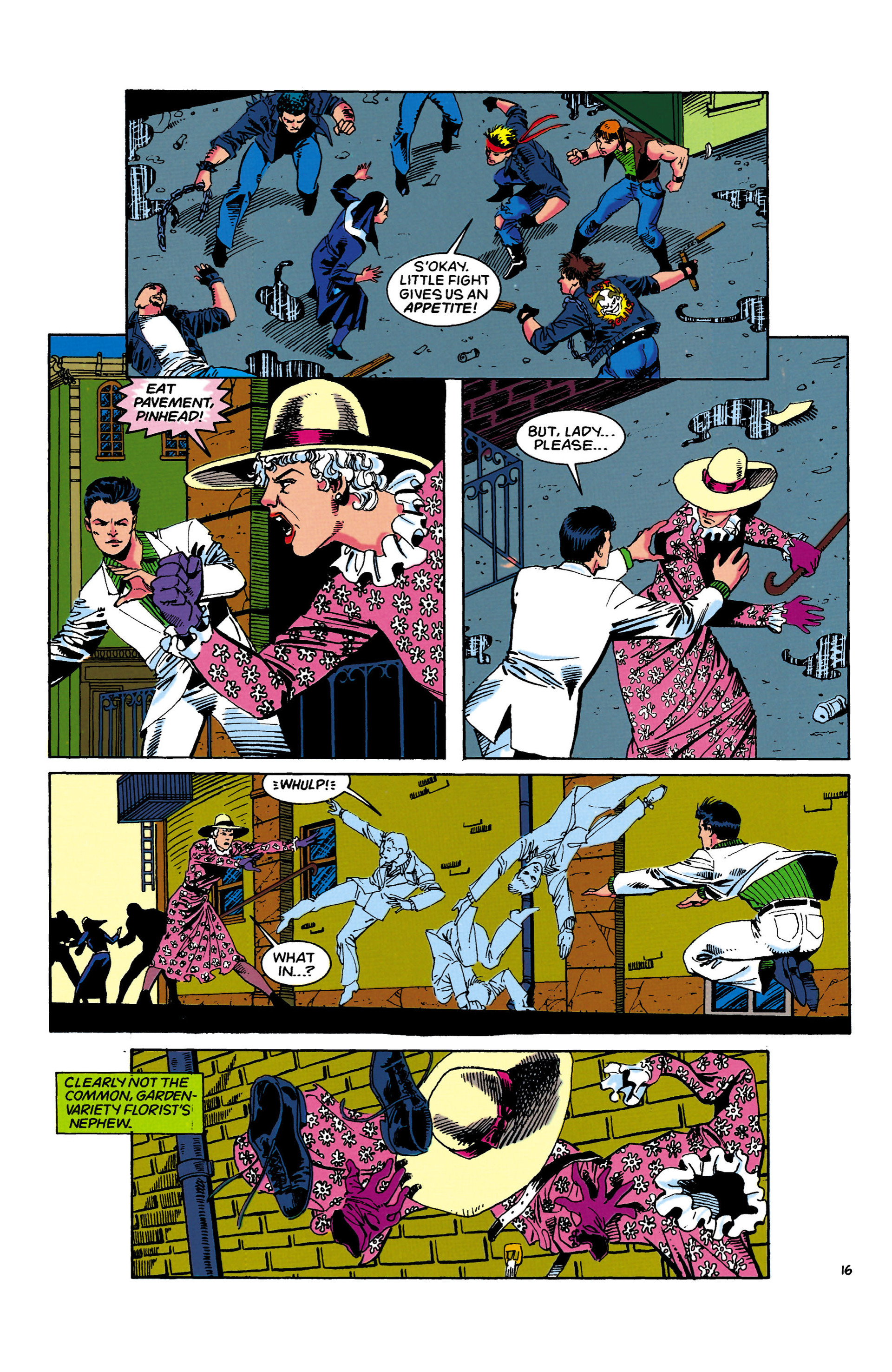 Catwoman (1993) Issue #5 #10 - English 17