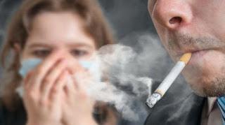 Tips Menghilangkan Nikotin dari dalam Tubuh Perokok