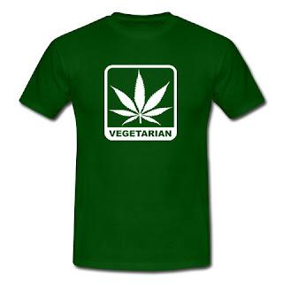 Koszulka Vegetarian