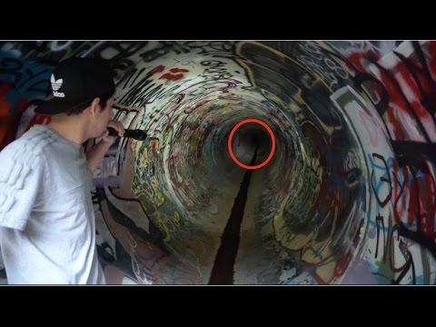 miramar tunnel fun fact