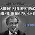 «Loureiro, impunemente de Jaguar por Lisboa» Paulo Morais